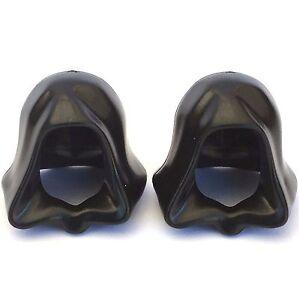 2-x-Star-Wars-LEGO-Black-Robe-Hood-for-Sith-Lord-amp-Jedi-minifigure-Genuine-Part