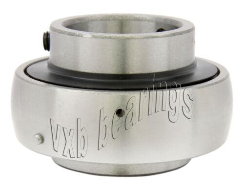FYH Bearing SU002 15mm Axle Insert Mounted Bearings 16100