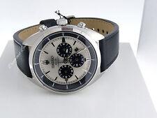 NEW Seiko Recraft Series Solar Chronograph Men's Watch SSC569