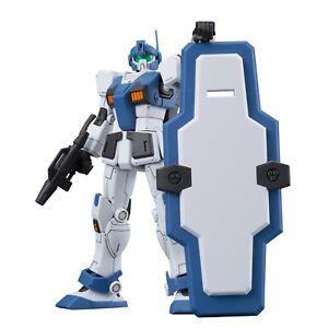 HG 1/144 THE ORIGIN MSD Gundam GM GUARD CUSTOM Plastic model kit Bandai Japan