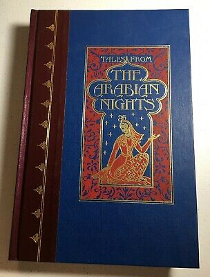 TALES FROM THE ARABIAN NIGHTS READER/'S DIGEST WORLD/'S BEST READING