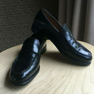 SALVATORE-FERRAGAMO-MENS-LOAFERS-SIZE-7-5-MADE-IN-ITALY-EXCELLENT-CONDITION