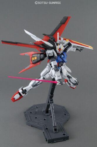 Bandai MG 813497 GUNDAM GAT-X105 Aile Strike Gundam Ver.RM 1//100 scale kit
