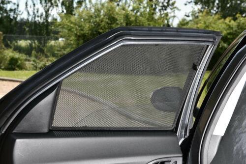 Protection solaire Panneaux Pour Vw Sharan à partir de 9//2010 2 Pièces Set Pare-vue