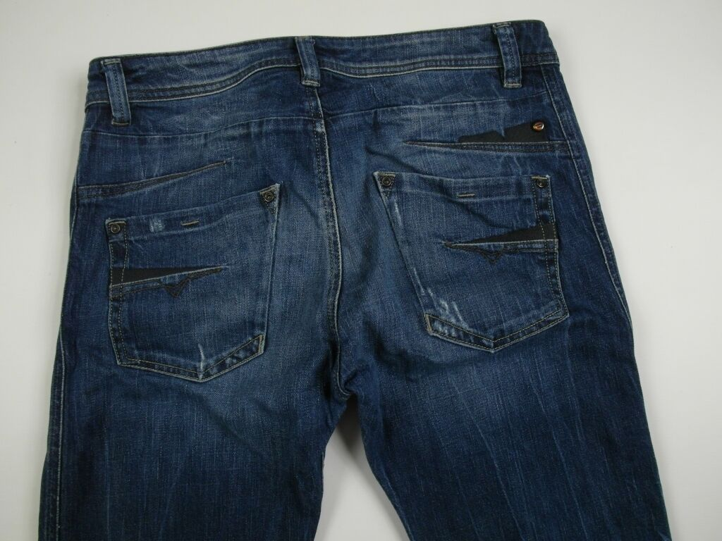 DIESEL DARRON 8SV 008SV JEANS 31x32 31 32 31x32,68 31 32,68 100% AUTHENTIC