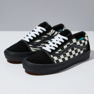 Details about Vans Suede Mixed Media ComfyCush Old Skool Skate Sneakers Shoes VN0A3WMA17Q 4-12