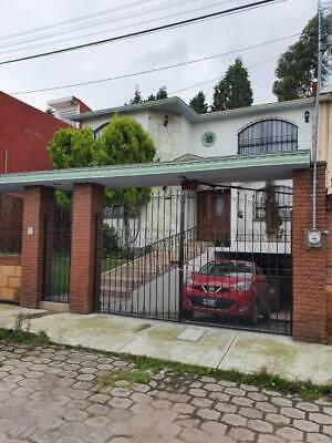 Casa amueblada en Metepec