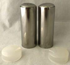 Cuisinox Stainless Steel Salt Shaker With Plastic Cap For Sale Online Ebay