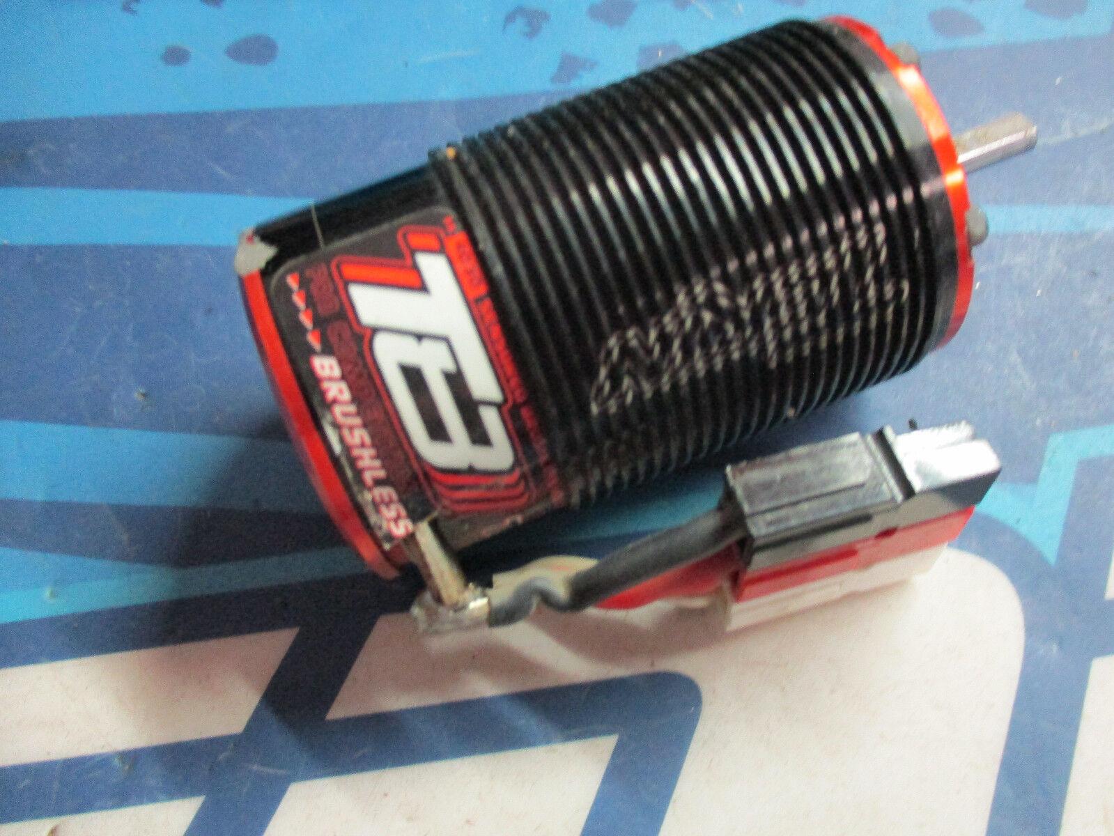 Tekin T8 1900kv 1/8 brushless motor S