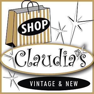 Shop Claudia's