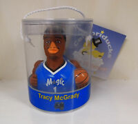 NBA Orlando Magic Tracy McGrady Celebriduck Basketball