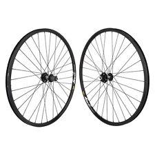 "Mavic XM119 Disc 29"" MTB Wheel Set Black 8-10 Speed 32h SRAM 506 Hub DT 6 bolt"