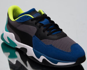 Details about Puma Storm Origin Mens Galaxy Blue Casual Lifestyle Shoes  Sneakers 369770-01