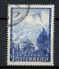 Austria 1958 SG#1328 Alpine Ski Championship Used #A41383