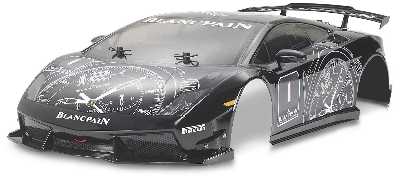 NEW TAMIYA 1/10 RC Lamborghini Gallardo LP560-4 Super Trofeo COMPLETE BODY KIT