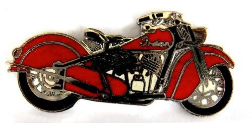 Pins INDIAN CHIEF MOTORRAD Pin