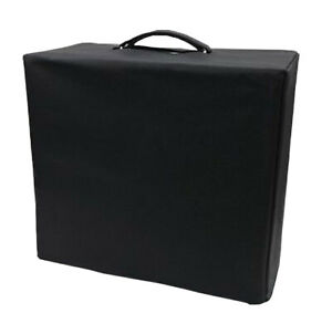 Harmony H-510 Combo Amp - Black, Water Resistant Vinyl Cover Made USA (harm002)