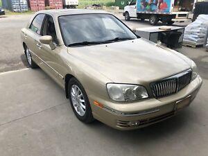 Hyundai xg 350 2004* pas de taxes