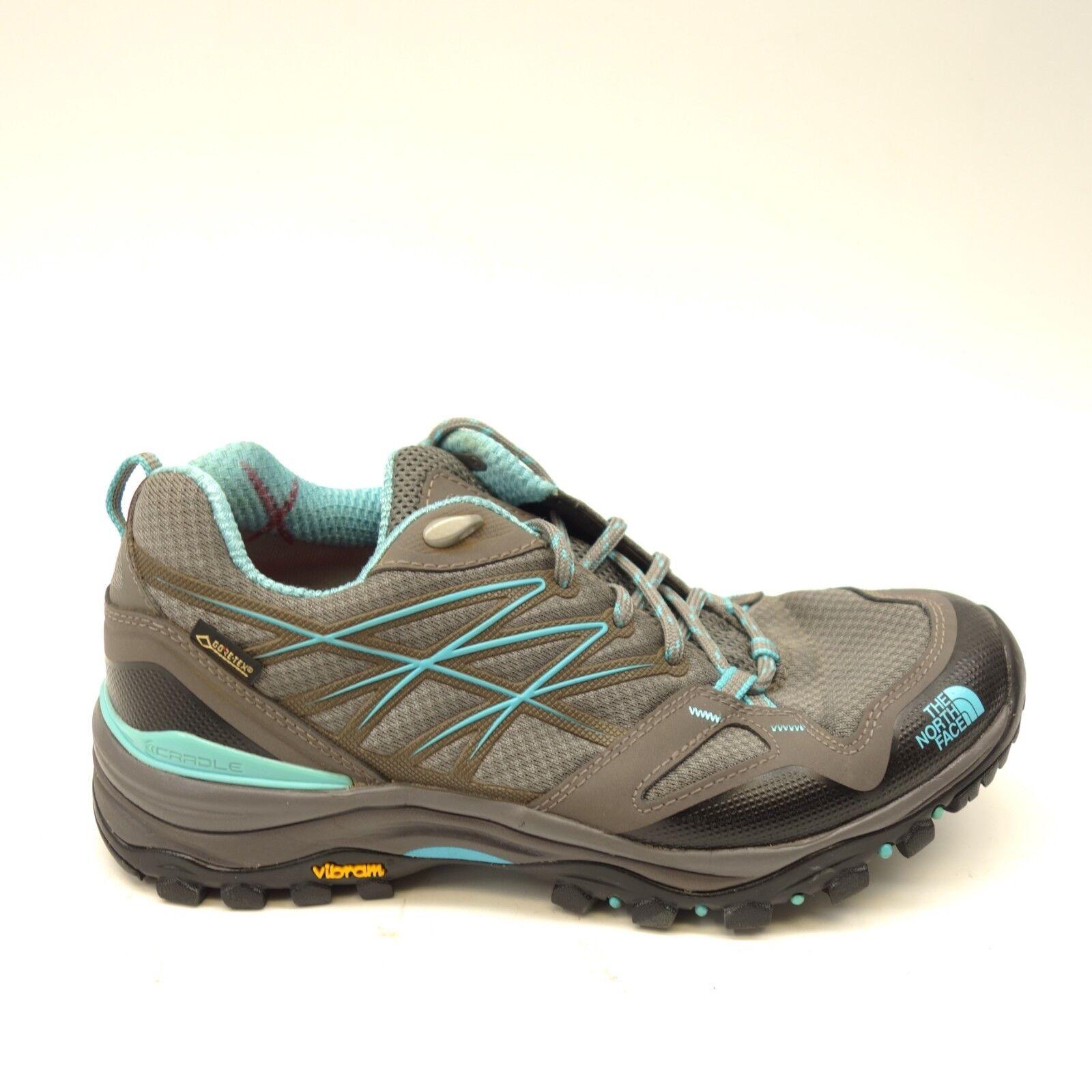 The North Face Bleu pour Femmes Hérisson Fastpack Gore-Tex Trail-Running