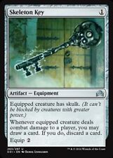 4x 4 x Skeleton Key x4 Uncommon Shadows over Innistrad ~~~~~~~~~ MINT