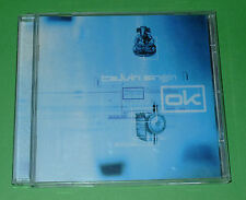 TALVIN SINGH CD OK VERY GOOD+ 1998 ISLAND/OMNI CID 8075/524 559-2