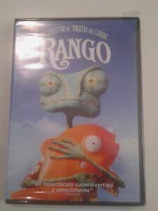 dvd-rango-precintado-nuevo