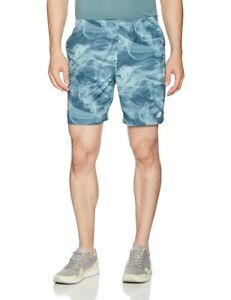 mens new balance running shorts