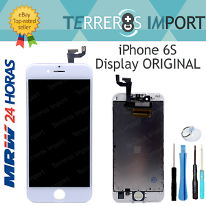 Pantalla-Completa-PREMIUM-LCD-Original-iPhone-6S-4-7-034-Blanco-Display-Blanca