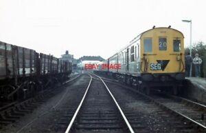 PHOTO-TADPOLE-DEMU-UNITS-1203-AND-1204-AT-RYE-ON-06-MAY-1979-2-ON-SOUTHERN