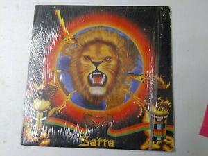 Satta-Various-Artists-Vinyl-LP-1997-REGGAE-DANCEHALL-ROOTS