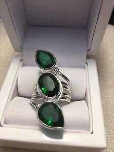 sterling-silver-925-peridot-healing-crystal-Ring-gemstone-Size-S