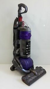 Dyson-DC24-Animal-Ball-Upright-Hoover-Vacuum-Cleaner-Serviced-amp-Cleaned