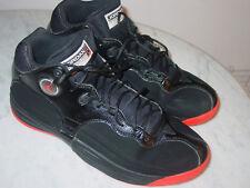 5864b26ec32b78 2014 Nike Air Jordan Jumpman Team 1 Black Infrared 23 Basketball Shoes!  Size 12