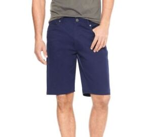 Gapkhakis Elysian Gap Stretch New Blue Slim Ebay Men Shorts zHrRz7qw