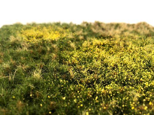 Polak Wild Meadow 4703 Model Grass RR Railroad Terrain Scenery Mini Landscape HO