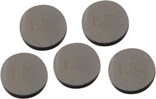 Pro-X 29.948180 - 9.48mm Shims, 1.80mm Valve Shim Refill Kit 5 pk 29 948180