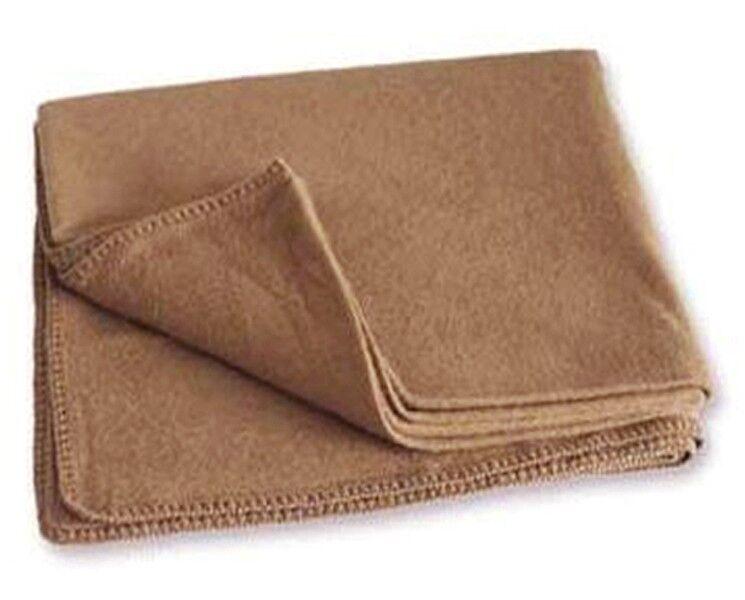Alpaca QUEEN Blanket 90 X 90 - CAMEL BROWN Peru Classy Baby Soft