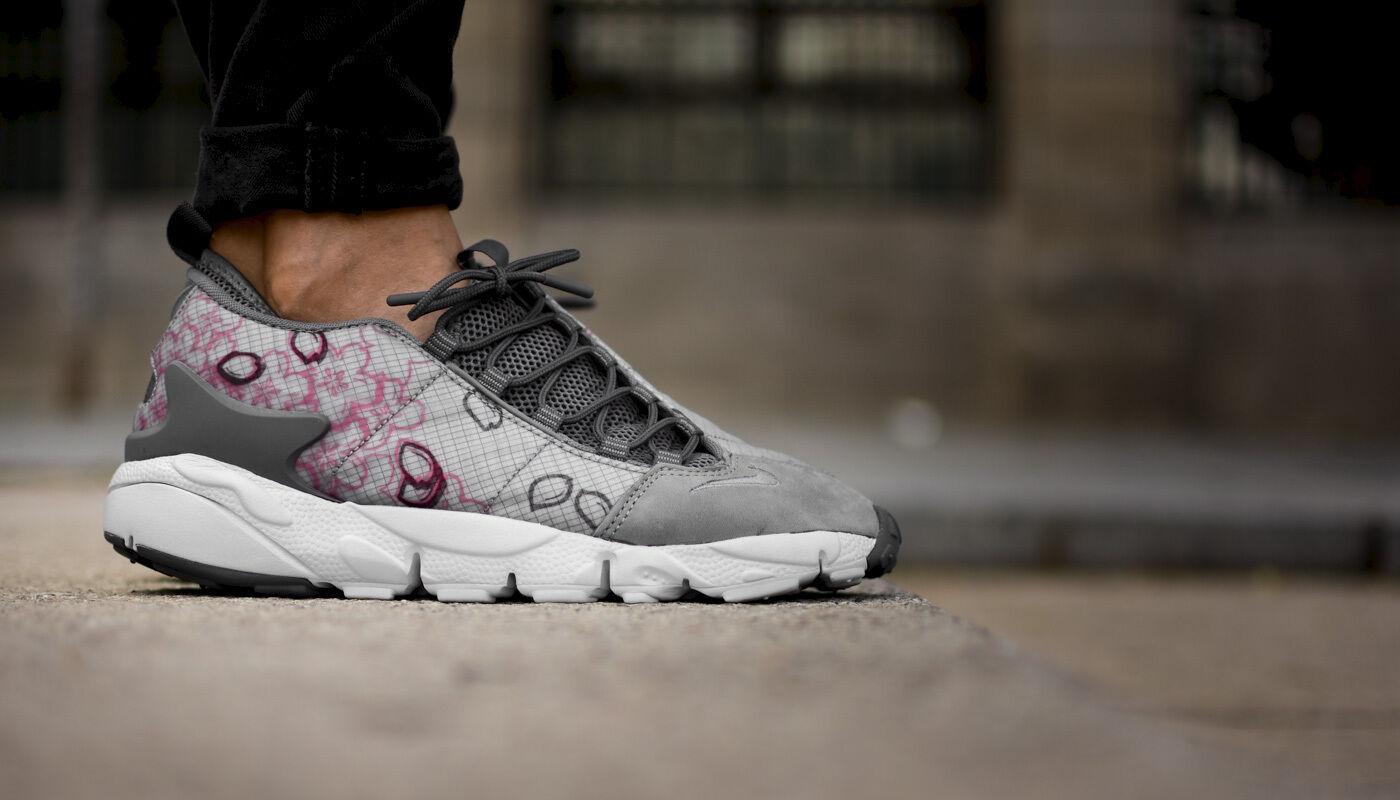 "Nike Air Footscape NM Premium QS ""Mita Sakura Tokyo"".. Multi-color.. Very Rare"
