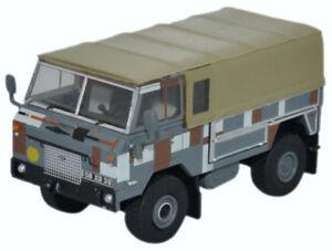 100% De Qualité Oxford 76 Lrfcg 002 00 Camions Land Rover Fc Gs Berlin Brigade-afficher Le Titre D'origine