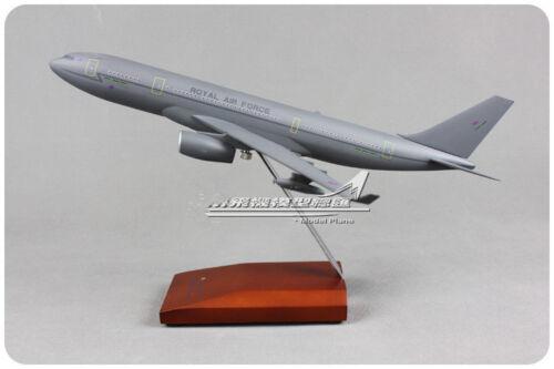 1//200 Royal Air Force A330-200 RAF UK MRTT Aircraft ABS Plastic Assembled Model