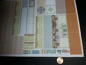 Fußboden Im Haus ~ Edel h15009 only wallpaper nur tapete decke fußboden ohne haus