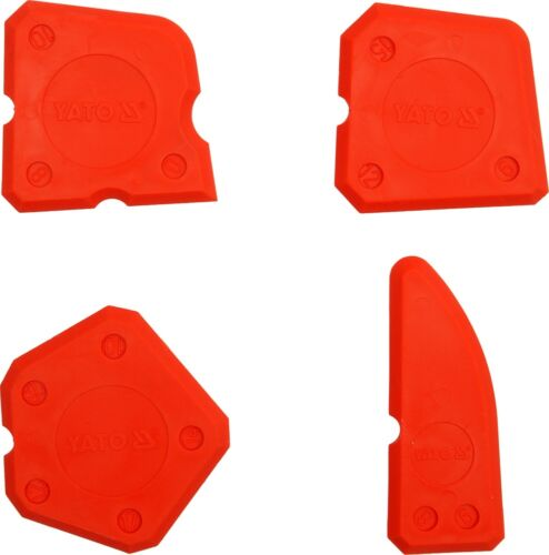 Yato Professional  Silicone Kit Tile Fugi  Grout Tool
