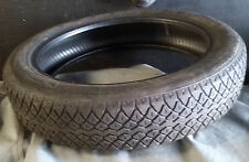 """SAAB Spare Tyre Wheel ONLY Nokian T115/70 R16 92M SPACE SAVER 16"""" TIRE"""