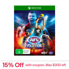 AFL Evolution 2 Xbox One Game