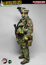 "Playhouse 1/6 Scale 12"" 5th Anniversary US Army Special Forces Afghanistan PH014"