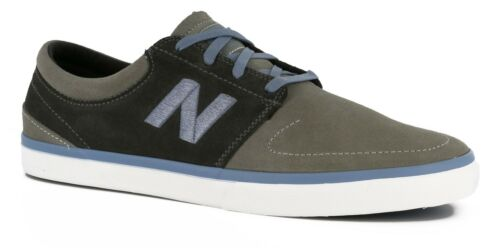 Suede Grey De Chaussures Hommes New Roulettes Numeric Balance Blue À 344 Planche Brighton Nib qOYTwP