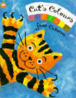 Cat's Colours by Jane Cabrera (Paperback, 1997)