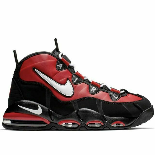 Size 8.5 - Nike Air Max Uptempo 95 Bulls Away for sale online | eBay