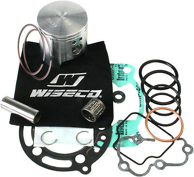 Wiseco PK1157 40.00 mm 2-Stroke Motorcycle Piston Kit with Top-End Gasket Kit