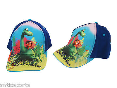 Cappello Berretto Il Viaggio Di Arlo Originale Berretto Disney The Good Dinosaur